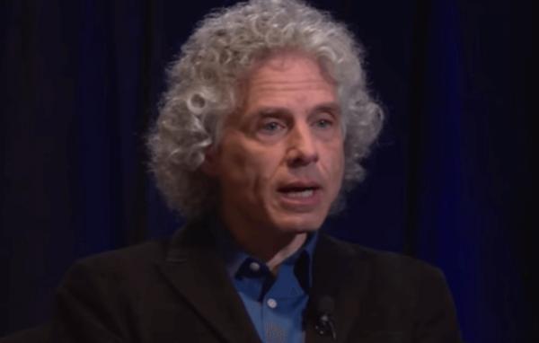 Steven Pinker: ojciec psychologii ewolucyjnej