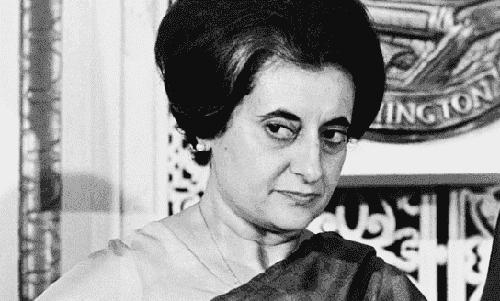 Indira Gandhi: biografia azjatyckiej żelaznej damy