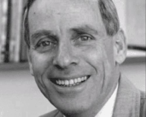 Amos Tversky: biografia psychologa poznawczego i matematyka