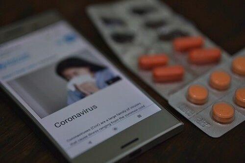 Co zrobić, jeśli bliska nam osoba zachoruje na COVID-19?