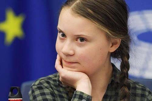 Greta Thunberg: aktywistka, która chce wstrząsnąć światem