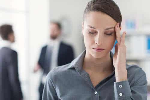 Ukryty koszt chronicznego stresu: utrata pamięci