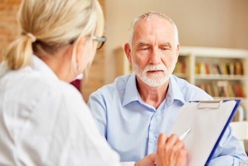 Wykrycie demencji w ramach podstawowej opieki zdrowotnej