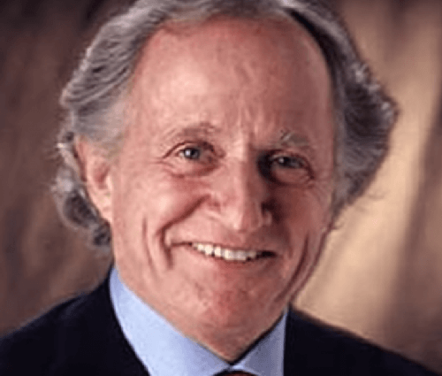 Mario Capecchi: od bezdomnego do laureata nagrody Nobla