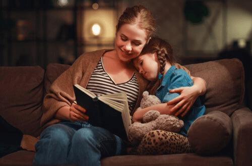 Matka i córka - #zostanwdomu