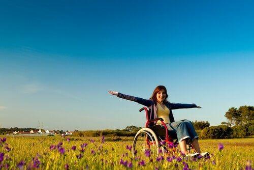 Niepełnosprawność i wykluczenie: uczynienie społeczeństwa mniej odległym