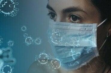 Psychologiczne konsekwencje kryzysu spowodowanego przez koronawirusa