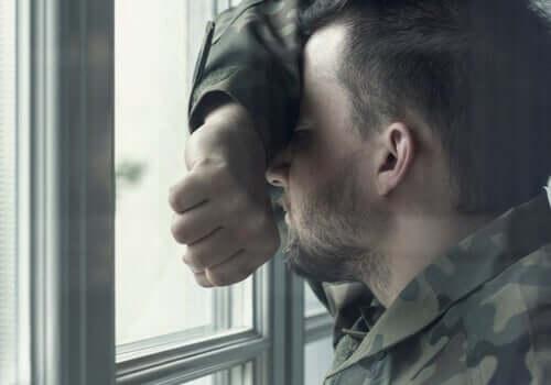 Syndrom żołnierza, czyli zespół stresu pourazowego