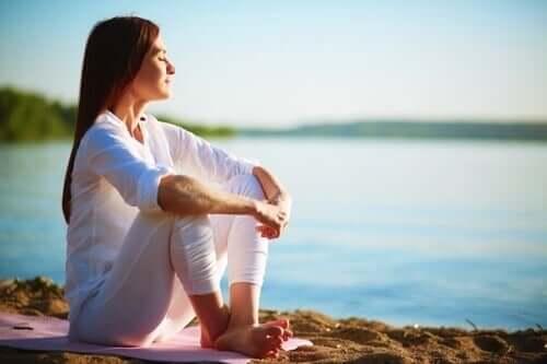 Spokojny umysł i jego 5 głównych zalet
