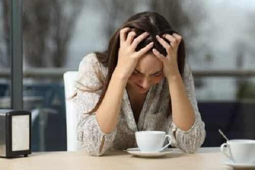 Zasada trzech godzin: napady gniewu u dorosłych