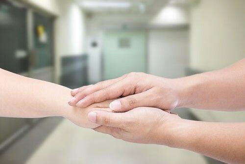 Wsparcie psychospołeczne po katastrofach