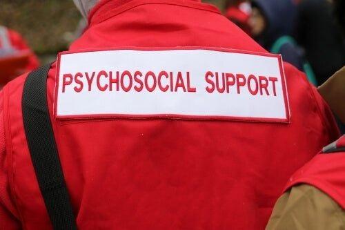 Zespół wsparcia psychospołecznego