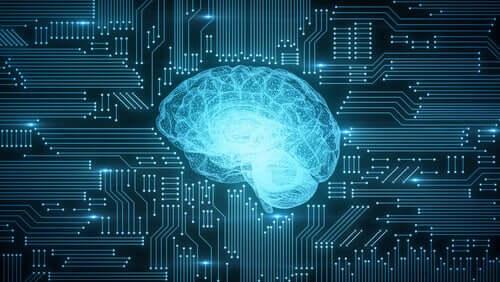 Mózg elektroniczny