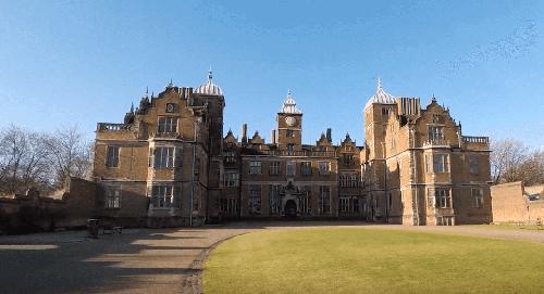Szpital psychiatryczny w Aston Hall i jego ponura historia