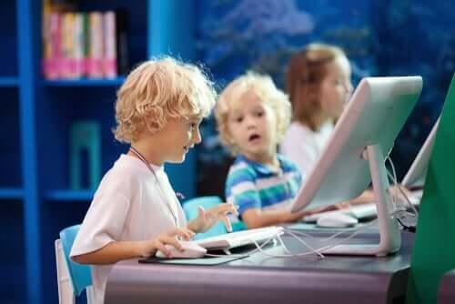 Trendy edukacyjne w zakresie ICT w 2020 r