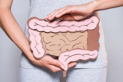 Trawienie psychiczne: klucz do problemów jelitowych