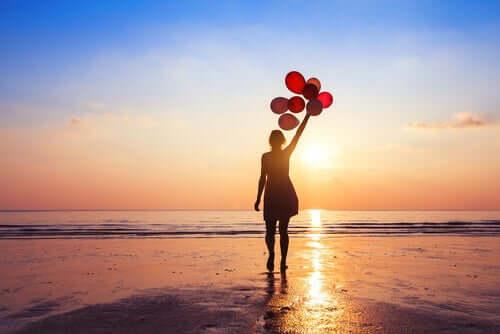 Szczęśliwe życie w 10 krokach - zapoznaj się z nimi!