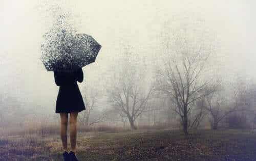 Radzenie sobie z żałobą - strategie i ich konsekwencje