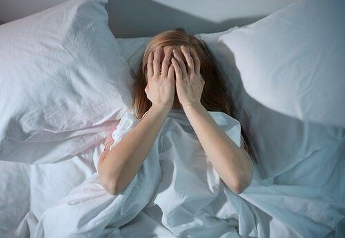 Koszmary senne: terapia techniką próby wyobrażeniowej