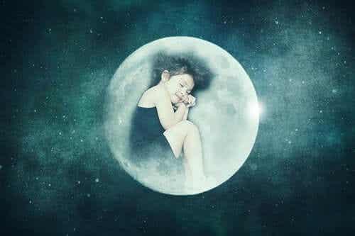 Dlaczego zapominamy niektóre sny?
