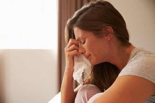 Przeciążenie emocjonalne - jak sobie z nim radzić podczas odosobnienia?