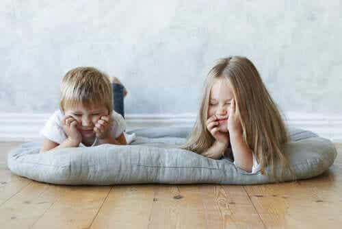 Nuda u dzieci - jak  sobie z nią radzić w erze cyfrowej?
