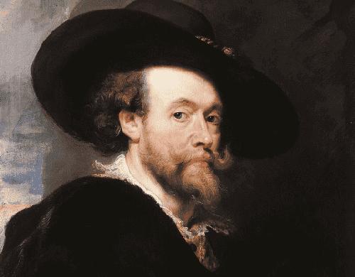 Peter Paul Rubens - pięć słynnych cytatów