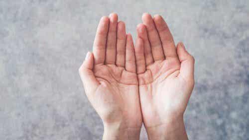 Zespół Gerstmanna: nieumiejętność rozpoznania palców