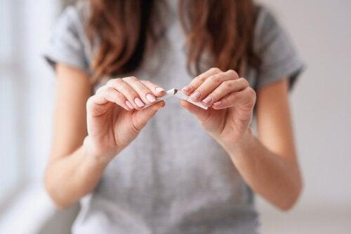 Rzucenie palenia - przygotowanie psychiczne