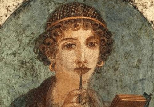 Metrodora, ginekolog, która wyprzedziła swoją epokę