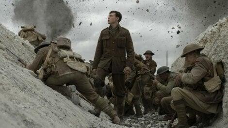 1917: niepokojąca opowieść w jednym ujęciu?