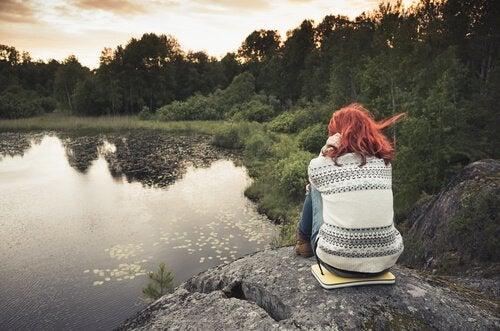 Zachowania introwertyczne - poznaj rożne typy