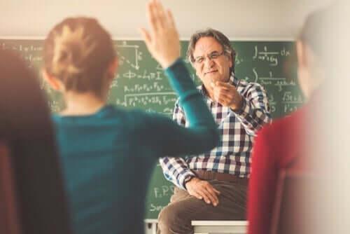 Nauczanie w szkole