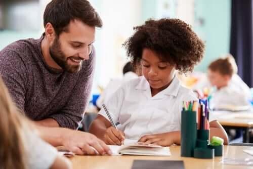 Nauczanie może wywierać wpływ na całe życie
