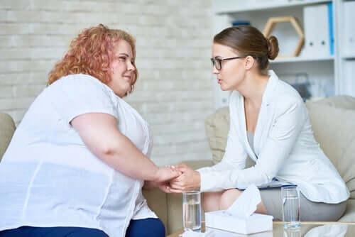 Terapia usprawnienia poznawczego w leczeniu otyłości