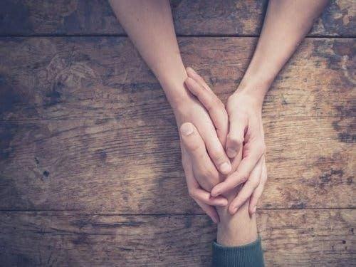Pomocna dłoń