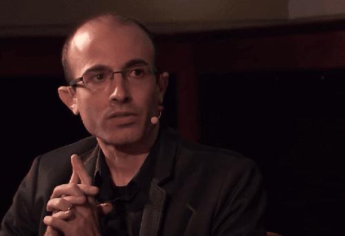 Yuval Noah Harari: obraz pandemii oczami tego historyka