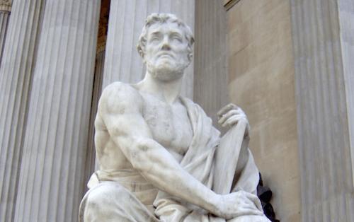 Publiusz Korneliusz Tacyt - słynne cytaty