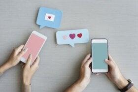 Aplikacje randkowe z psychologicznego punktu widzenia