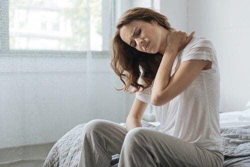 Ból fizyczny - strategie pozwalające radzić sobie z nim