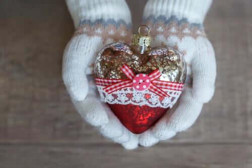 Psychologia emocji w okresie świąt Bożego Narodzenia