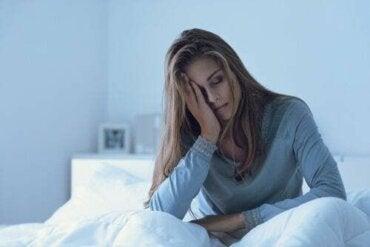 Brak snu - konsekwencje, których nie możesz lekceważyć