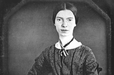 Emily Dickinson - skrócona biografia enigmatycznej poetki