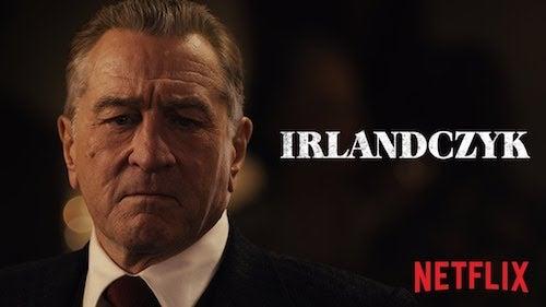 """""""Irlandczyk"""" - arcydzieło na małym ekranie"""