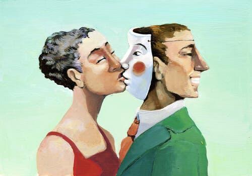 Fałszywość: symulowanie, kłamstwa i oszukiwanie