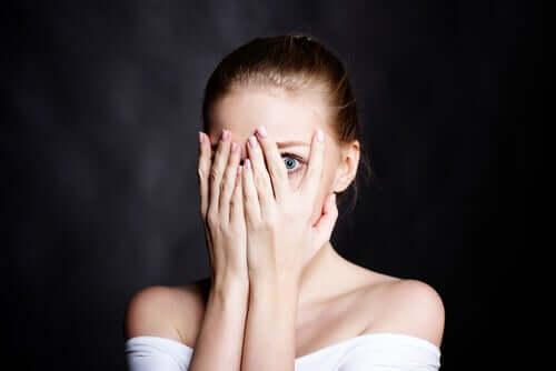 Czy wiesz, co wywołuje strach w mózgu?