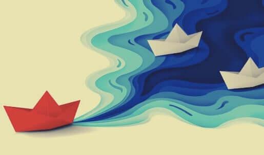 Dobry lider - jaki powinien być i dlaczego?