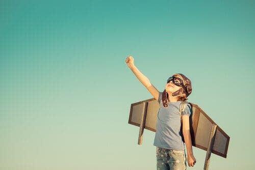 Trzy klucze pozwalające stymulować kreatywność u dzieci