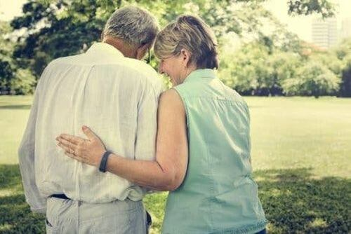 Nowa miłość po pięćdziesiątce