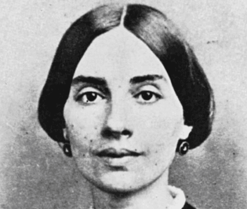 Portret Emily